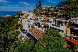 Casa Cupula