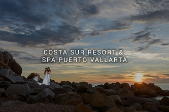 Costa Sur Resort & Spa Puerto Vallarta