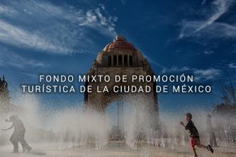 Fondo Mixto de Promocion Turistica de la Ciudad de Mexico